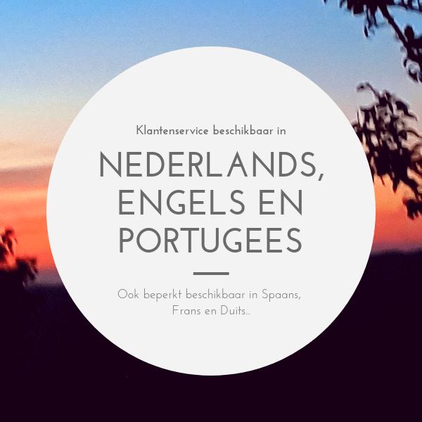 Klantenservice | SaborsDePortugal.nl