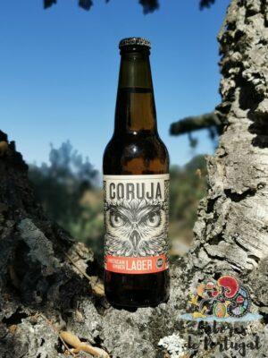Super Bock Coruja American Lager | SaboresDePortugal.nl