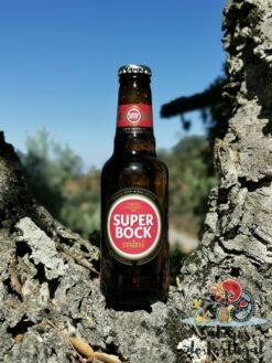 Super Bock | SaboresDePortugal.nl