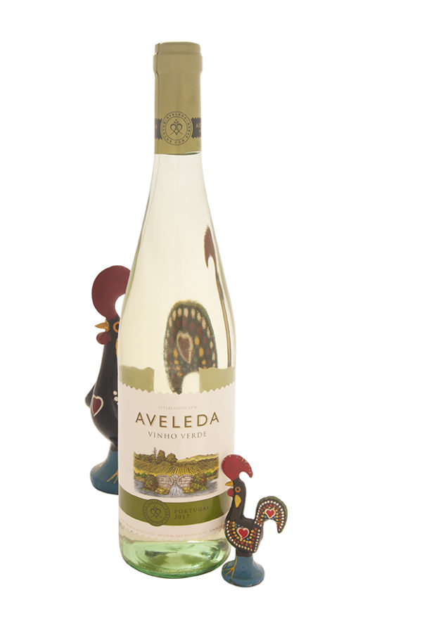 Aveleda Vinho Verde   SaboresDePortugal.nl