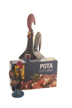 Bon Appetit Pota Alho | SaboresDePortugal.nl