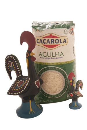 Cacarola Agulha | SaboresDePortugal.nl