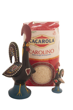 Cacarola Carolino | SaboresDePortugal.nl