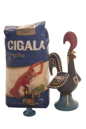 Cigala Agulha | SaboresDePortugal.nl
