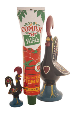 Compal Concentrada Tomate | SaboresDePortugal.nl