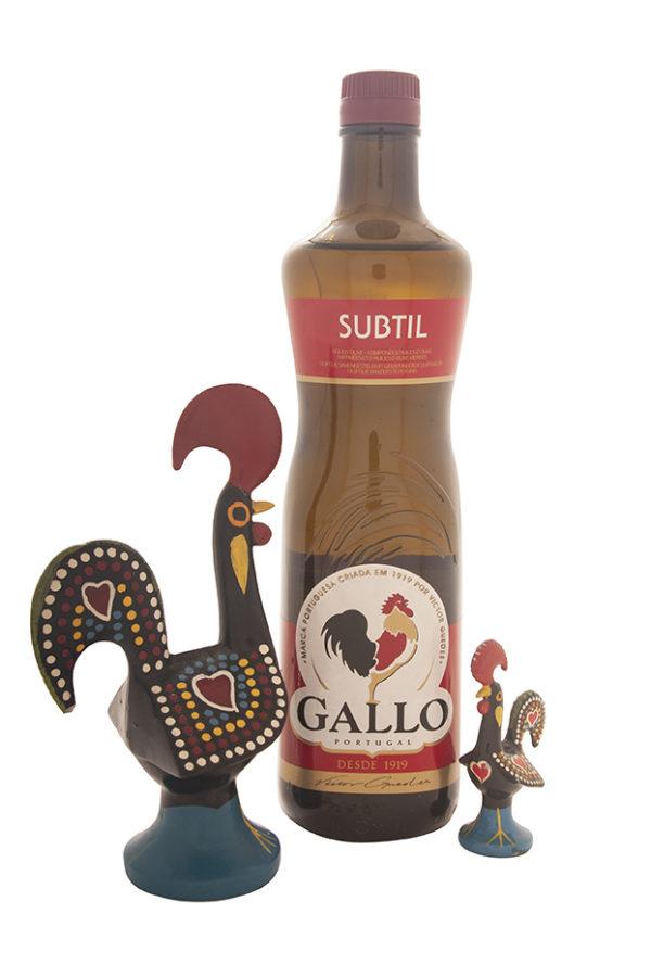 Gallo Azeite Subtil | SaboresDePortugal.nl