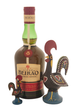 Licor Beiraõ | SaboresDePortugal.nl