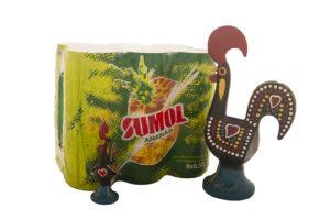 Sumol Ananás | SaboresDePortugal.nl