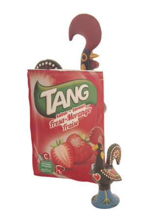Tang Morango | SaboresDePortugal.nl