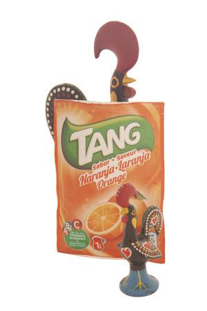 Tang Laranja | SaboresDePortugal.nl
