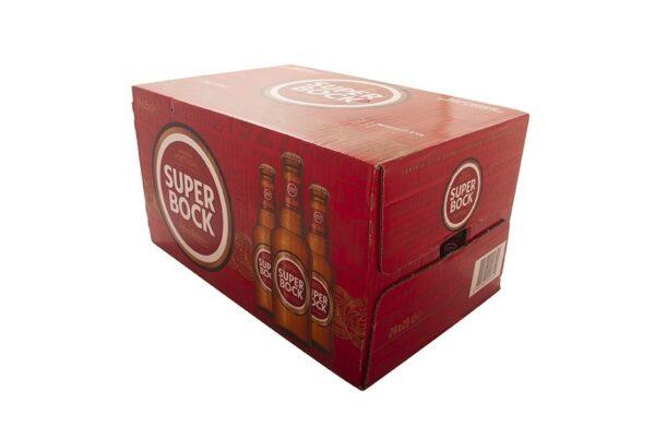 Super Bock Mini | SaboresDePortugal.nl