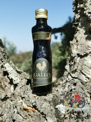 Gallo Vinagre Balsamico | SaboresDePortugal.nl