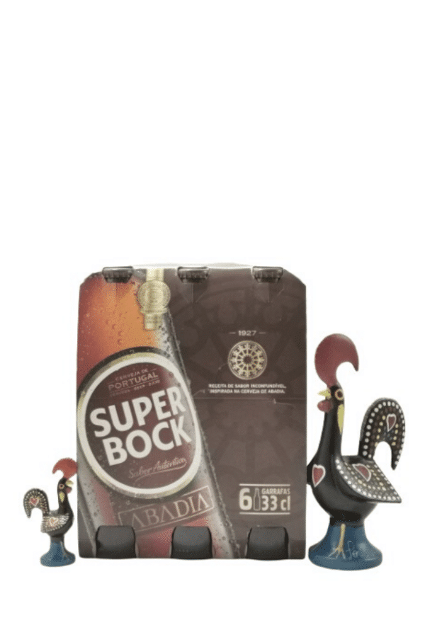Super Bock - Abadia | SaboresDePortugal.nl