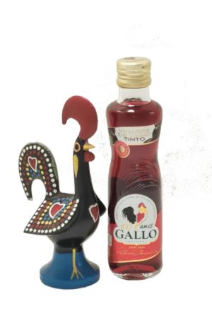 Gallo Vinagre Tinto | SaboresDePortugal.nl
