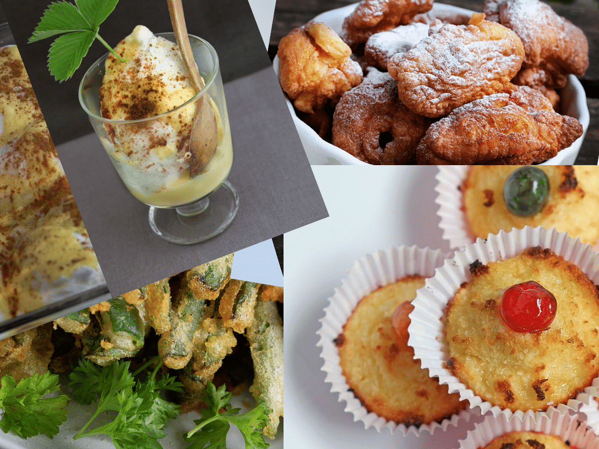 Portugese recepten verzameld 2 | SaboresDePortugal.nl