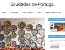 SdP op SaudadesDePortugal.nl
