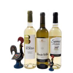 Vinho branco   Witte wijn