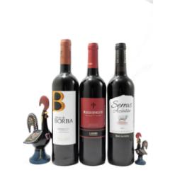 Vinho tinto   Portugese rode wijn