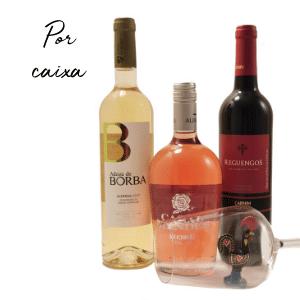 Alle wijnen per doos