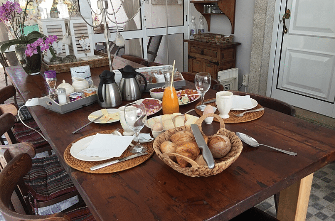 Casa Traca | SaboresDePortugal.nl