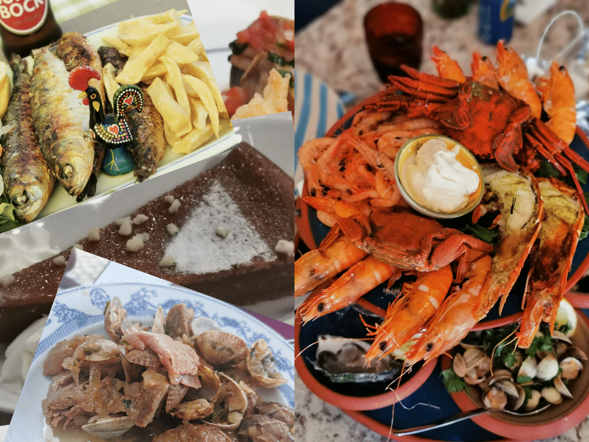 Places to Nom in de Algarve | SaboresdePortugal.nl