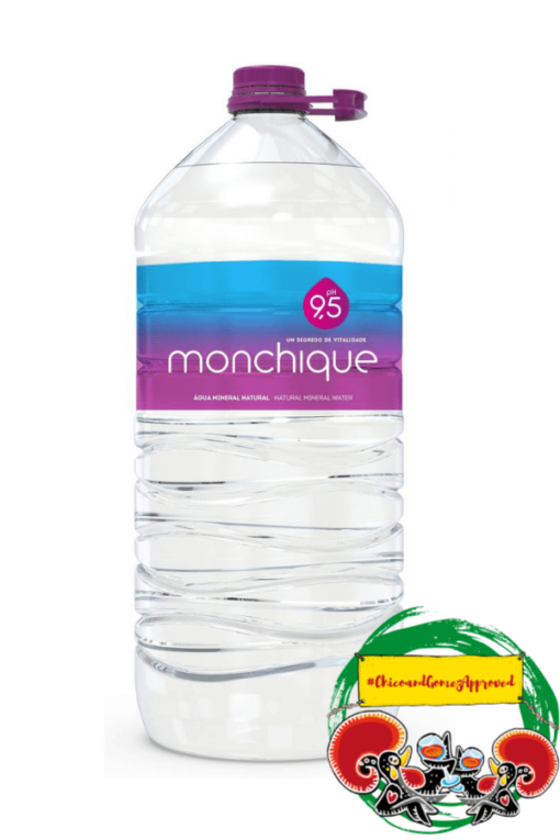 Água de Monchique 5L | SaboresDePortugal.nl