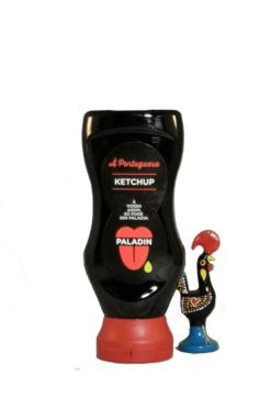 Paladin - Ketchup | SaboresDePortugal.nl