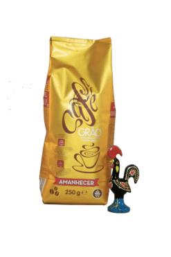 Amanhecer - Café Grão | SaboresDePortugal.nl