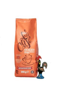 Amanhecer - Café Moagem | SaboresDePortugal.nl