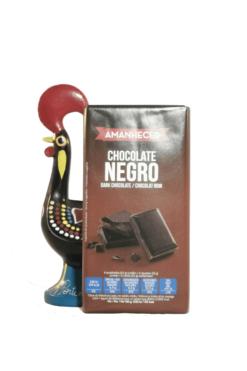 Amanhecer - Chocolate Negro | SaboresDePortugal.nl