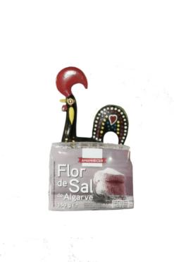 Amanhecer - Flor de Sal do Algarve | SaboresDePortugal.nl
