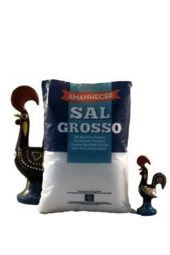 Amanhecer - Sal Grosso | SaboresDePortugal.nl