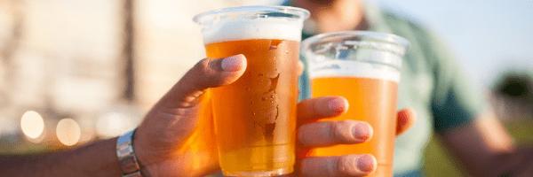 Blond bier | SaboresDePortugal.nl