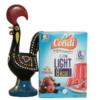 Condi Light - Frutos Vermelhos | SaboresDePortugal.nl