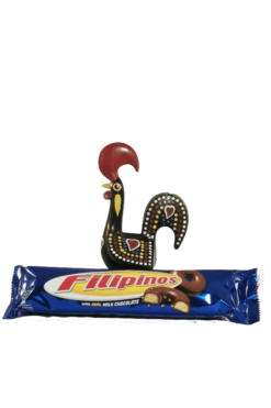 Filipinos - Chocolate Leite | SaboresDePortugal.nl