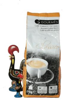 Gourmes - Café Grão   SaboresDePortugal.nl