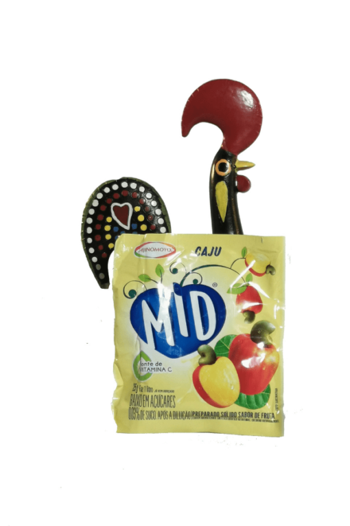 MID - Caju | Cashew | SaboresDePortugal.nl
