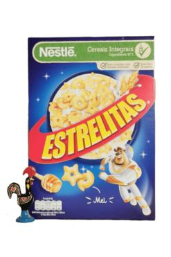 Nestlé - Estrelitas | SaboresDePortugal.nl