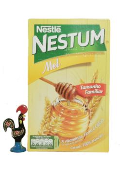 Nestum - Mel Tamanho Familiar | SaboresDePortugal.nl