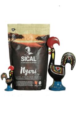 Sical - Nyeri Café Moido   SaboresDePortugal.nl