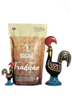 Sical - Café Tradição Moido   SaboresDePortugal.nl