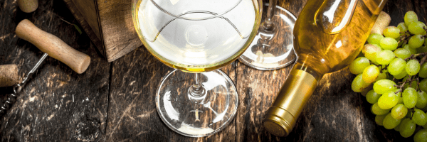 Vinho Branco - Witte wijn | SaboresDePortugal.nl