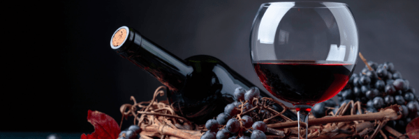 Vinho Tinto - Rode wijn | SaboresDePortugal.nl