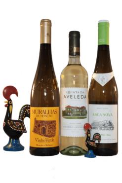 Vinho Verde Pakket | SaboresdePortugal.nl