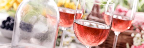 Vinho Verde Rose - Groene rosé | SaboresDePortugal.nl