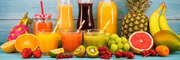 Vruchtensap | SaboresDePortugal.nl