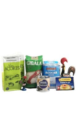 Arroz doce pakket | SaboresDePortugal.nl