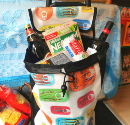 Portugees boodschappenpakket | SaboresDePortugal.nl